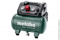 Компрессор Metabo BASIC 160-6 W OF (601501000)